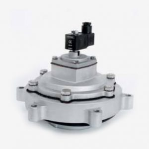 B4 GLOBAL PULSE VALVE FOR SQUARE TANK SQ Series