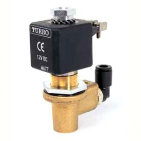 E1 PILOT VALVES SR Series