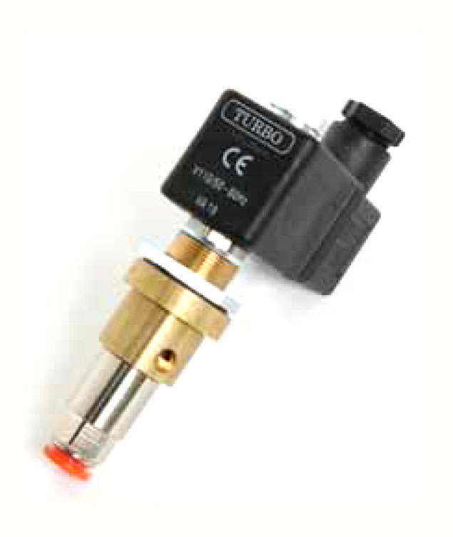 E2 PILOT VALVES LD Series