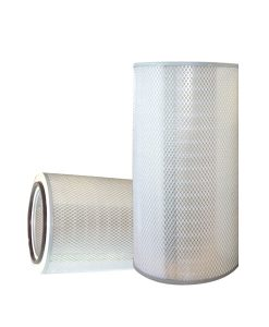Turbo Cellulose Air Cartridge Filter