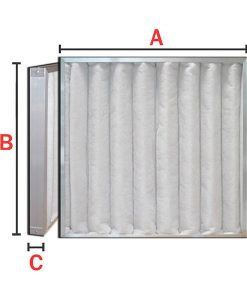 Turbo-High--Medium-Filter-with-pleated-cotton-media